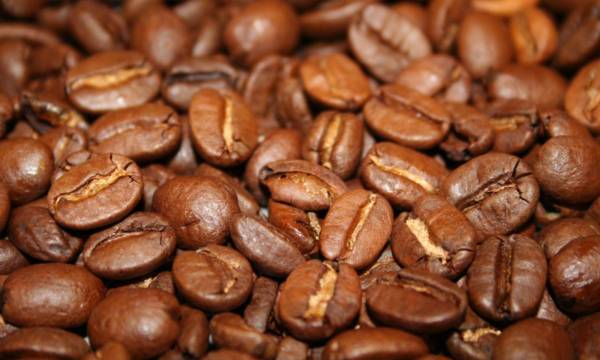 Kaffeerösterei Hansen